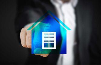control persianas madrid- nstalacion domotica casa