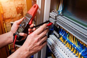 instalaciones electricas electricista en madrid barato empresa mantenimiento electrico