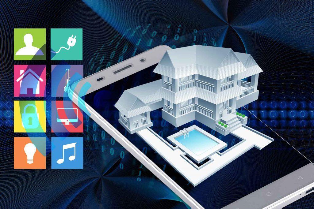instalacion domotica en casa madrid instalacion electrica inteligente