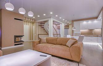 instalacion domotica en vivienda madrid control de iluminacion