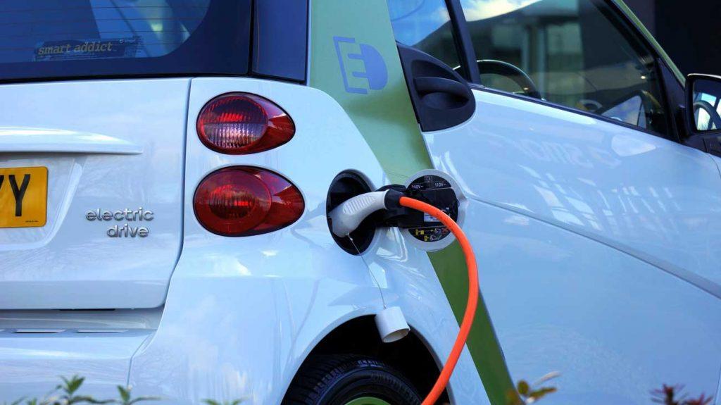 instalacion punto de recarga vehiculo electrico en madrid