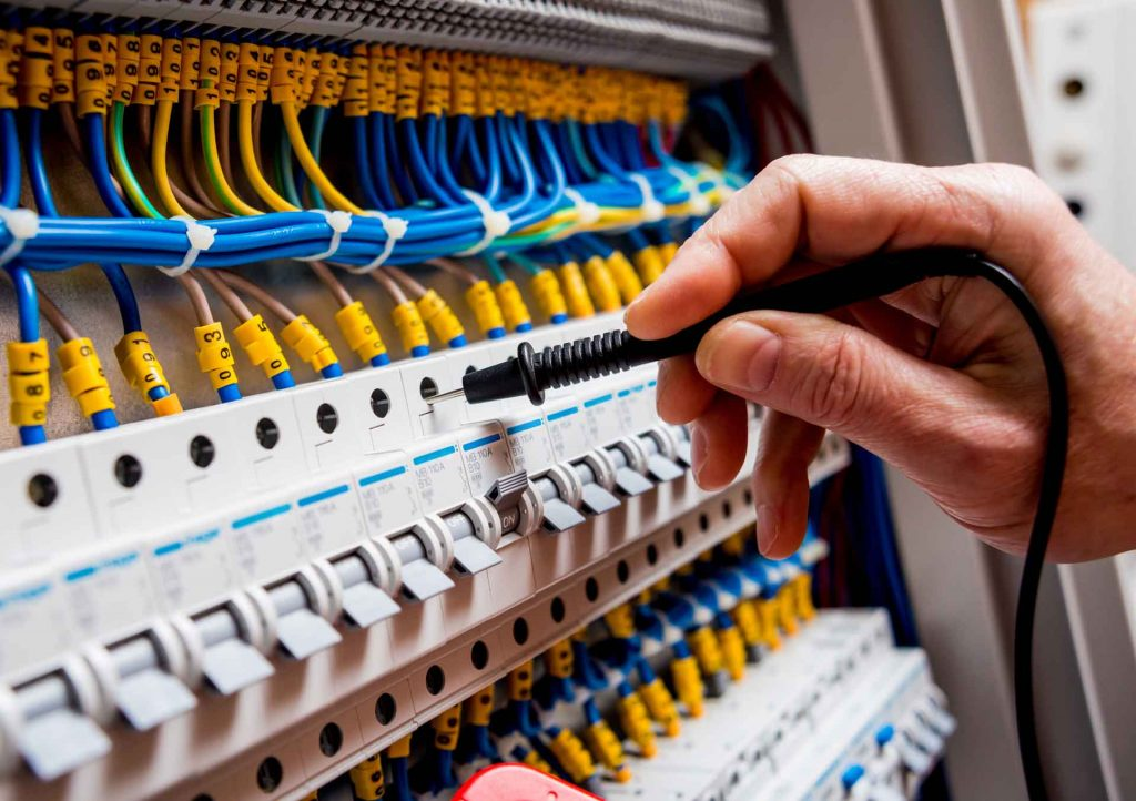 mantenimiento electrico en madrid revision de instalacion electrica