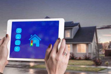 medidas para el ahorro energetico instalación domotica en viviendas madrid