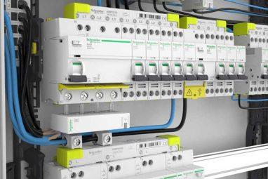 medidas para el ahorro energetico instalacion cuadros de luz inteligentes en madrid