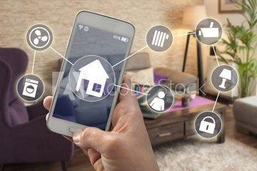 Domotizar casa madrid instalacion domotica