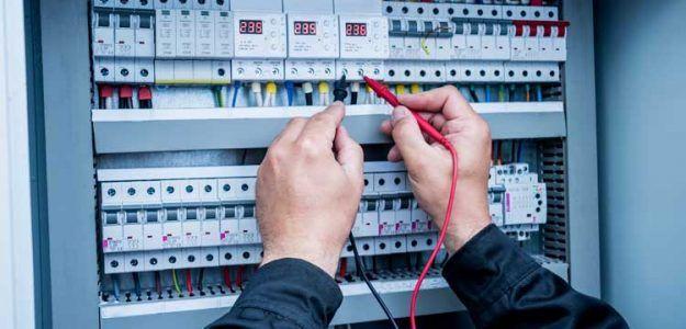 instalaciones electricas en madrid barato empresa electricidad