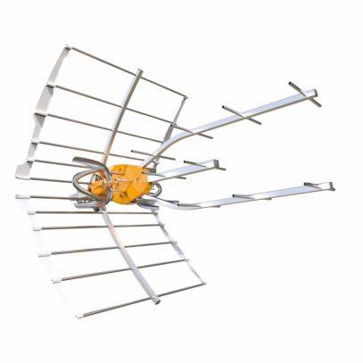 instalacion de antena tv y parabolicas en madrid