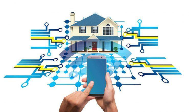 instalacion domotica en casa madrid instalacion electrica inteligente domotizar luces